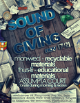 sound of giving by HyperStrudel