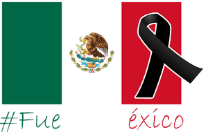 #FuerzaMexico by MigueLLima1999
