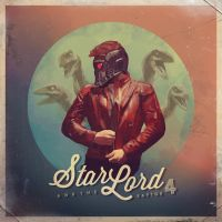 Starlord and the Raptor 4 by foreverclassic