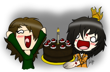 This Cake is not a Lie by speedemon31