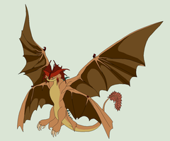 HTTYD Base 113~Stormcutter 3~ by Xbox-DS-Gameboy