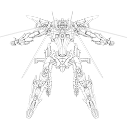 WindRider T - outline by mqken