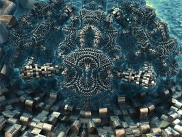 Rearmed (Rise of the machines III) by batjorge