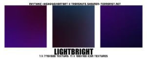 Texture Pack :: Light Bright by rhythmic-high