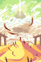 Journey by ClefdeSoll