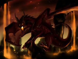 AT: Inferno by Malceath-Avenor