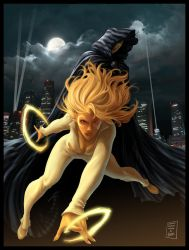 Cloak and Dagger... by Norke