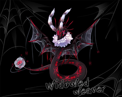 [OTA] Snoth: Widowed Weaver (Closed) by cepphiro