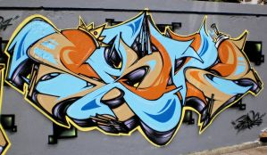 snz by SANS-01-2-MHC-BS