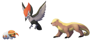 The new food chain pokemon