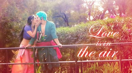 Love is in the Air II by As-Naye