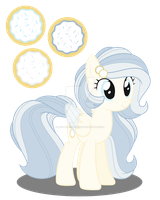 Sugar Cookie Pony Adopt (CLOSED) by MissMele-Madness