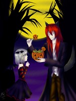 This is Halloween by Wonderland-Cupcake
