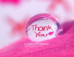Thank You by Doodoox