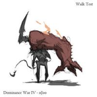 Dominance War - Walk Test by nJoo