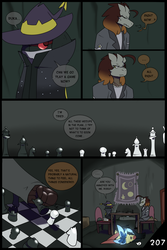 Age of Conundrum--207 by VoidScare