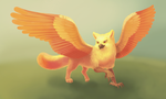 Gryphox by Quanyails