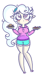 Pastel Lunch by Crystal-Sushi