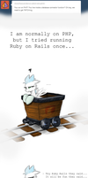 Last Call for the Patch Express *read description* by Vulpessentia