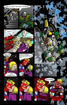 Mission Files Page 22 by bogmonster