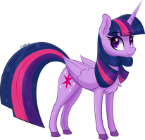 Twilight - Style Experiment by CTB-36