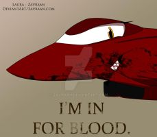 In for blood by zavraan