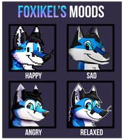 Moods by Foxikel