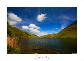 Serenity by mad1dave