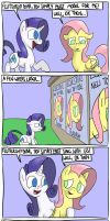 Element of Jealousy by timsplosion