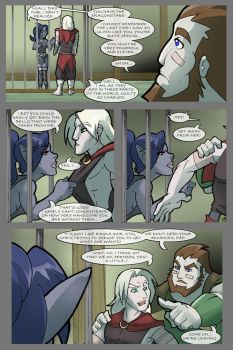 VARULV Issue 5 - Page 16 by dawnbest
