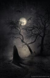 Nocturnal Whisperings by wyldraven