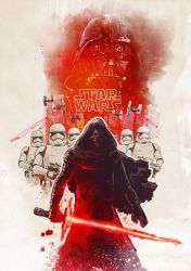 Legacy of Vader by mthemordant