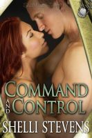 COMMAND AND CONTROL by scottcarpenter