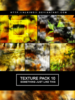 TEXTURE PACK #10 by Alkindii