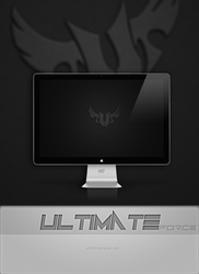 Ultimate Force ASUS by Sc0uT10