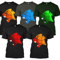 FURY T-Shirt's by NorthernMyth