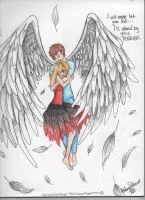 Your Guardian Angel by 5seconddancePARTY