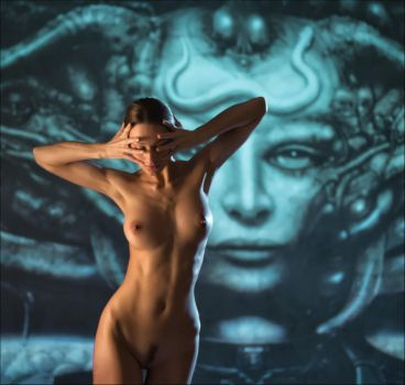 Remembering Giger by photoport