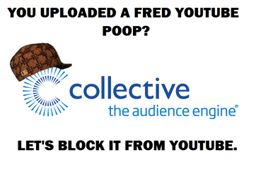 Scumbag Collective - YouTube Poop by BlossomWolf