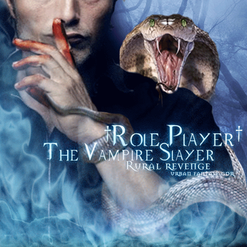 Role Player The Vampire Slayer by pescettaselvaggia