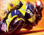 James Toseland moto gp by kitster29