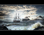 The High Seas by Aliyane