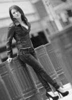 Mary - 6390 by grodpro