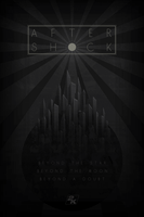 AfterShock Illustration Series - Poster A by NCCreations