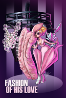 Fashion Of His Love by DibuMadHatter