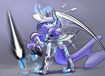OMG Best OC Ever by Underpable