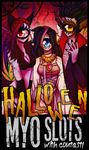 Halloween by AK-47x