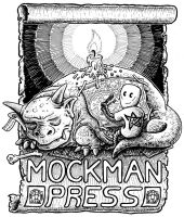 Mockman Press Tribute by DavidStaege