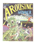 Arousing Wonder Tales by SaintAlbans