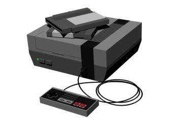 NES by pfunked